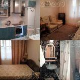 Сдается квартра в Новоивановском: 2 комнаты