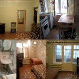 3-комнатная квартира в Одинцово: снять