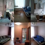 Снять квартиру в Одинцово: Маршала Бирюзова, д.26