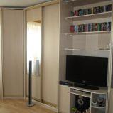 Снять однокомнатную квартиру с евроремонтом на Можайском шоссе дом 165. Тел: 8-985-991-82-51