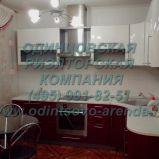 Снять двухкомнатную квартиру с евро-ремонтом в Одинцово на Можайском шоссе с удобным выездом в сторону Москвы, тел:+7(985)991-82-51