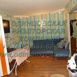 Снять двухкомнатную квартиру с хорошим ремонтом в Одинцово (рядом со станцией Отрадное) на ул. Можайское шоссе д.9, тел:+7(495)991-82-51