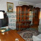 Снять четырешку-студию с евро-ремонтом в Голицыно можно на Советской улице в современном доме, тел: +7(495)991-82-51