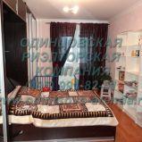 Снять двухкомнатную квартиру в Одинцово на  Старой Трёхгорке (улица Чистяковой), тел: +7(495)991-82-51