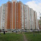 Снять однокомнатную квартиру в Одинцово. Сдаётся впервые! Улица Говорова дом 52. Тел: 8-985-991-82-51