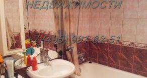 Снять однокомнатную  квартиру с евро ремонтом в Одинцово (рядом со станцией Одинцово) на ул. Вокзальная д.39, тел:+7(495)991-82-51