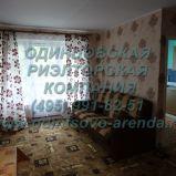 Снять однокомнатную квартиру на ул. М.Жукова в Одинцово (в центре города), тел:+7(495)991-82-51