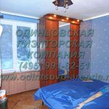 Снять двухкомнатную квартиру (с хорошим ремонтом с элементами евро) в Одинцово на ул.Северная д.52, тел:+7(985)991-82-51
