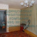 Снять хорошую однушку в Одинцово рядом с ж/д ст.Одинцово (3 минуты пешком) на ул.Комсомольская,    тел: +7(495)991-82-51