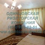 Снять двухкомнатную квартиру с хорошим ремонтом в Одинцово на ул. Садовая д.20, тел:+7(495)991-82-51