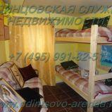 Снять комнату на «2-м заводе» (8-й мкрн) на улице Сосновая в общежитии (гостиничного типа) г.Одинцово, тел: +7(985)991-82-51