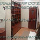 Снять двухкомнатную квартиру в новостройке с хорошим современным ремонтом в Одинцово на ул. Садовая д.22а, тел:+7(495)991-82-51