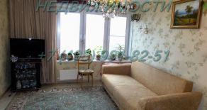 Снять однокомнатную квартиру с современным ремонтом в Одинцово (рядом со станцией Одинцово) на ул. Союзная д.10, тел:+7(495)991-82-51