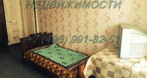 Снять однокомнатную квартиру в Голицыно можно в поселке Школьный, тел: +7(495)991-82-51
