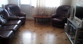 Снять трехкомнатную квартиру с хорошим ремонтом в новостройке в Одинцово на ул. Можайское шоссе д.91, тел:+7(495)991-82-51.